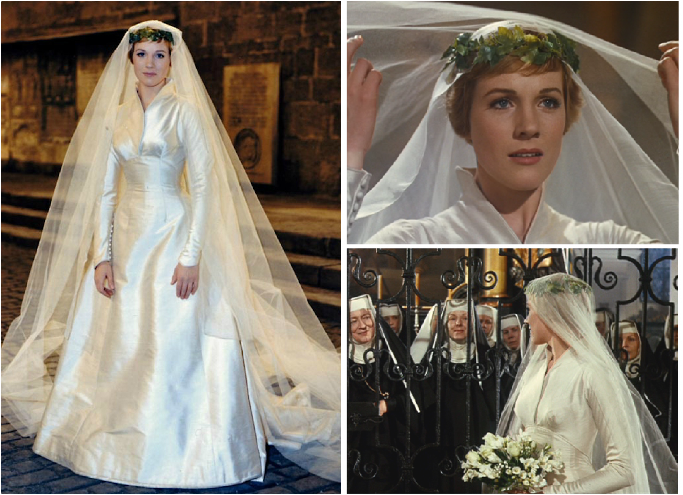 Свадебн�е пла��я в �ил�ма� и �е�иала� Блоге�