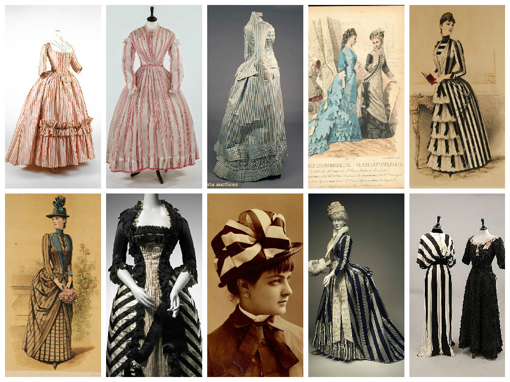 collage history fashion