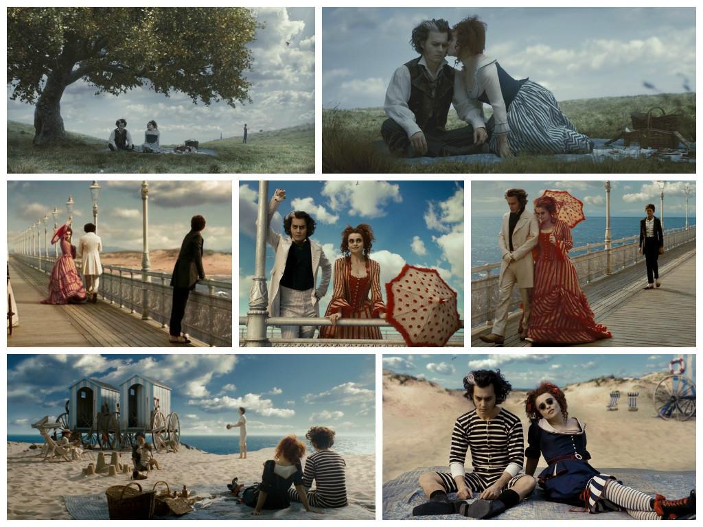 Все: кадры из фильма