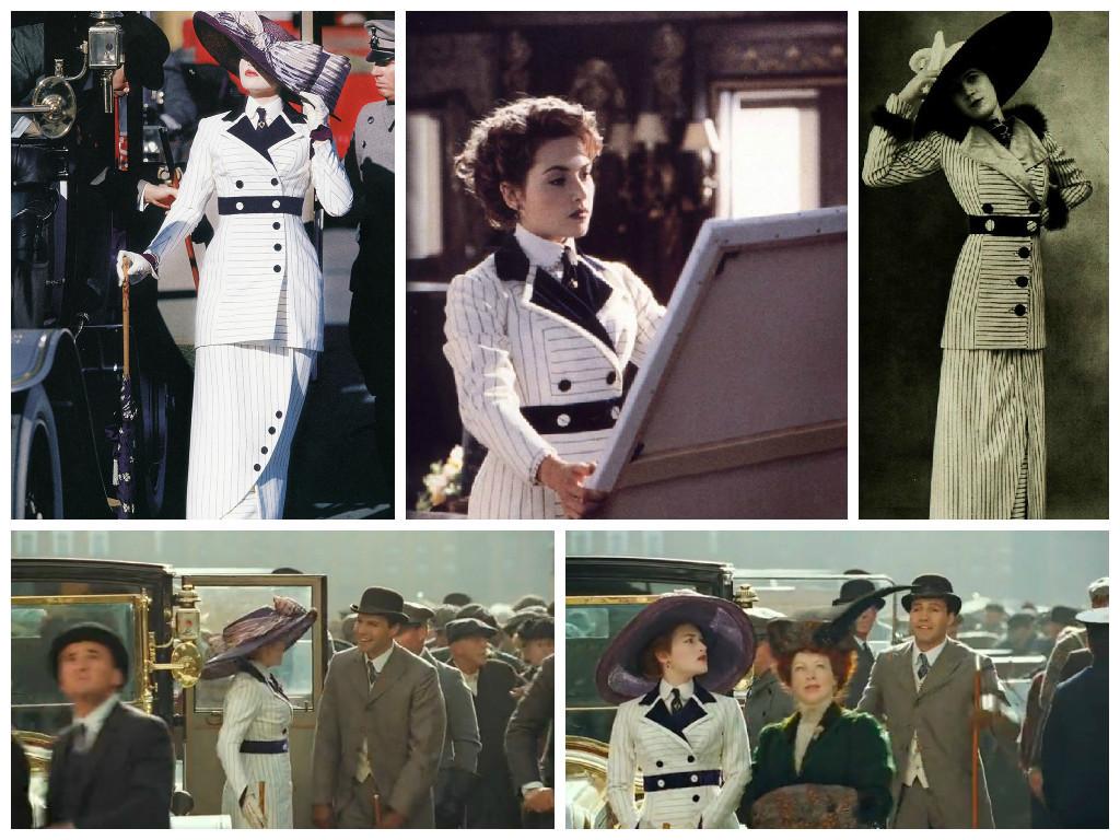 Слева направо. Верхний ряд: 1, 2 - кадры из фильма, 3 – ретро фото; Нижний ряд: 1,2 кадры из фильма